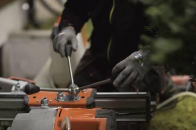 Radon tiltak praktisk