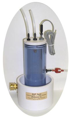 radonivann-test