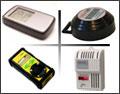 radon-maleinstrumenter